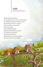Lengua Materna Español Lecturas Quinto grado página 027