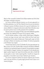 Lengua Materna Español Lecturas Quinto grado página 029