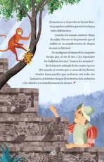 Lengua Materna Español Lecturas Quinto grado página 030