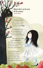 Lengua Materna Español Lecturas Quinto grado página 032