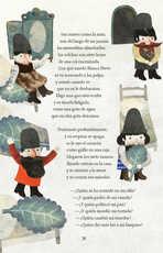 Lengua Materna Español Lecturas Quinto grado página 034