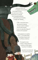 Lengua Materna Español Lecturas Quinto grado página 036