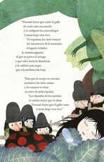 Lengua Materna Español Lecturas Quinto grado página 037