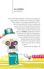 Lengua Materna Español Lecturas Quinto grado página 038
