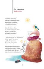 Lengua Materna Español Lecturas Quinto grado página 044