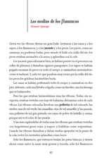 Lengua Materna Español Lecturas Quinto grado página 047