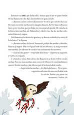 Lengua Materna Español Lecturas Quinto grado página 050