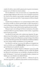 Lengua Materna Español Lecturas Quinto grado página 051