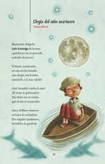 Lengua Materna Español Lecturas Quinto grado página 054