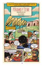 Lengua Materna Español Lecturas Quinto grado página 056