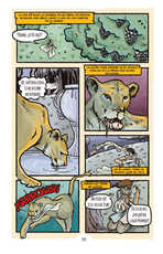 Lengua Materna Español Lecturas Quinto grado página 058