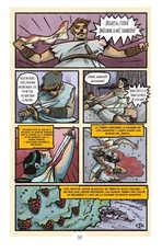 Lengua Materna Español Lecturas Quinto grado página 059