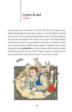 Lengua Materna Español Lecturas Quinto grado página 060