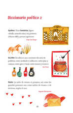 Lengua Materna Español Lecturas Quinto grado página 062