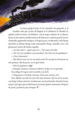 Lengua Materna Español Lecturas Quinto grado página 070