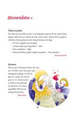 Lengua Materna Español Lecturas Quinto grado página 072