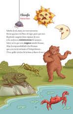 Lengua Materna Español Lecturas Quinto grado página 073