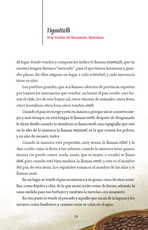 Lengua Materna Español Lecturas Quinto grado página 074