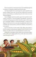 Lengua Materna Español Lecturas Quinto grado página 075
