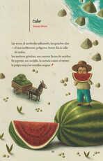 Lengua Materna Español Lecturas Quinto grado página 080