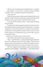 Lengua Materna Español Lecturas Quinto grado página 086