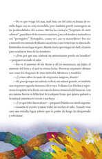 Lengua Materna Español Lecturas Quinto grado página 087