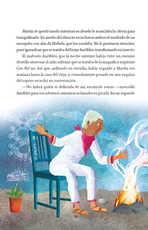 Lengua Materna Español Lecturas Quinto grado página 088
