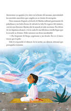 Lengua Materna Español Lecturas Quinto grado página 089