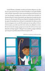 Lengua Materna Español Lecturas Quinto grado página 090