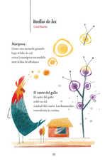 Lengua Materna Español Lecturas Quinto grado página 092
