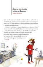 Lengua Materna Español Lecturas Quinto grado página 097