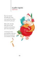 Lengua Materna Español Lecturas Quinto grado página 106