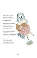 Lengua Materna Español Lecturas Quinto grado página 107