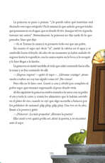 Lengua Materna Español Lecturas Quinto grado página 111