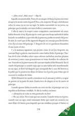 Lengua Materna Español Lecturas Quinto grado página 114