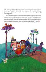 Lengua Materna Español Lecturas Quinto grado página 115