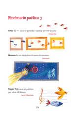 Lengua Materna Español Lecturas Quinto grado página 116