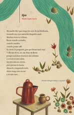 Lengua Materna Español Lecturas Quinto grado página 119