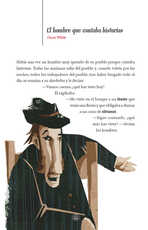 Lengua Materna Español Lecturas Quinto grado página 120