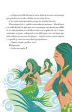 Lengua Materna Español Lecturas Quinto grado página 121