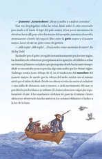 Lengua Materna Español Lecturas Quinto grado página 126