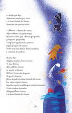 Lengua Materna Español Lecturas Quinto grado página 131