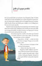 Lengua Materna Español Lecturas Quinto grado página 132