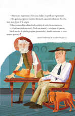 Lengua Materna Español Lecturas Quinto grado página 133