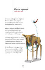 Lengua Materna Español Lecturas Quinto grado página 134