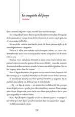 Lengua Materna Español Lecturas Quinto grado página 139