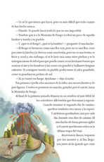 Lengua Materna Español Lecturas Quinto grado página 140