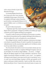 Lengua Materna Español Lecturas Quinto grado página 141