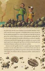 Lengua Materna Español Lecturas Quinto grado página 147