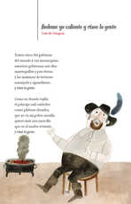 Lengua Materna Español Lecturas Quinto grado página 148